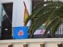 2016 IX Encuentro en Llerena Scout y Guías Adultos