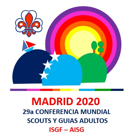 Conferencia Mundial ISGF Madrid 2020