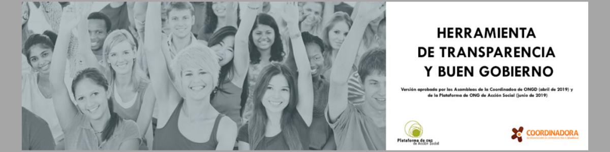 La Plataforma de ONG de Acción Social presenta una Buena Práctica en la web COMparte del Pacto Mundial