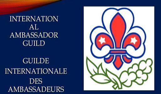 Asamblea anual de la Guilda Internacional de Embajadores