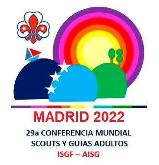 Conferencia Mundial ISGF Madrid 2022